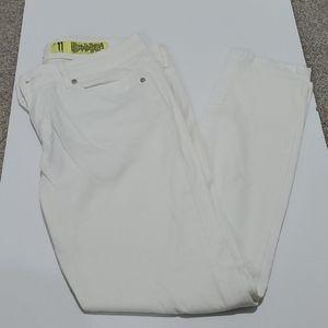 Indigo skiny jeans pants. Size 11